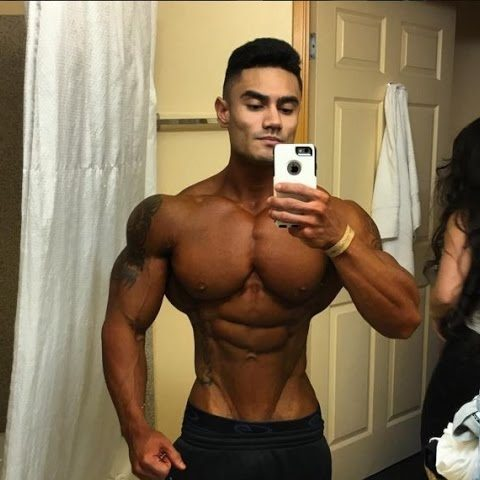 Freaky Physique