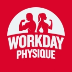workday physique logo